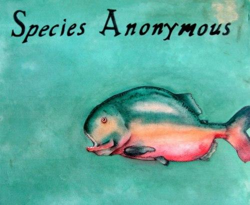Species Anonymous